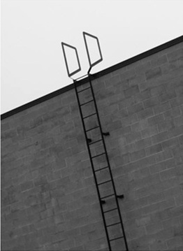 Fixed Steel Ladders Fire Escape Ltd